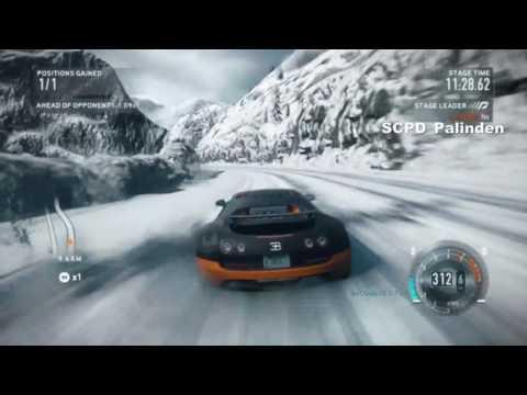 Лучшие игры про гонки и автомобили на ПК за всё время!