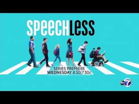 Speechless Season 1 Promo 'Critics'