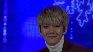 Download Lagu 151210 exo 발자국 백현 (baekhyun focus) Mp3