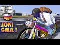 Download Lagu JACK ! SI JOKI ANAK SMA !! || GTA 5 MOD INDONESIA Mp3 Free
