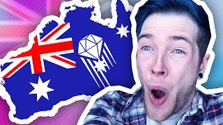 !! TICKETS RELEASED 20th JULY at 2PM !!► http://premier.ticketek.com.au/shows/show.aspx?sh=DANTDM17► http://www.dantdmtourinoz.com.au/DanTDM Tour Australia Dates ::Sat 23 September - Perth, WAMon 25 September - Melbourne, VICThu 28 September - Brisbane, QLDSat 30 September - Adelaide, SAMon 2 October - Sydney, NSWTue 3 October - Sydney, NSWVIP Tickets available for each show day. First come, first serve. PARENTS DO NOT NEED A VIP TICKET!!See you there!► Follow Me on Twitter :: http://www.twitter.com/DanTDM