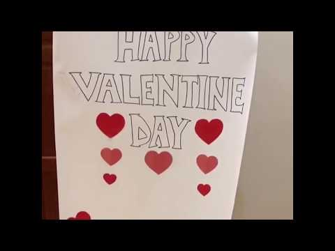 A Valentine's Day message for your loved ones by Justsul | 9GAGFunOff