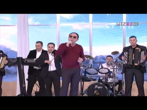 Da li je pesma Mileta Kitića Bol obrada šiptarske pesme?