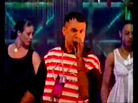 Apache Indian - Boom Shack-A-Lak (Live)