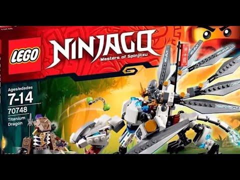 Лего ниндзя го 2015 конструктор лего