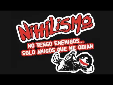 Nihilismo  Así es mi punk rock