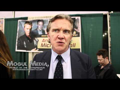Anthony Michael Hall -
