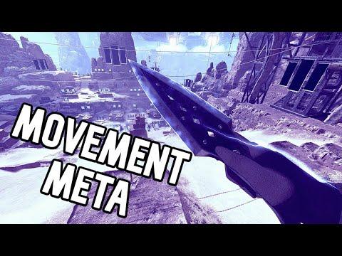 Movement Meta (Apex Legends)