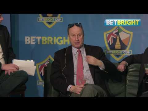 BetBright Preview – Supreme Novices Hurdle