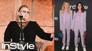 Video Rebel Wilson Hilariously Calls Out Julia Roberts   InStyle Awards   InStyle MP3, 3GP, MP4, WEBM, AVI, FLV Februari 2019