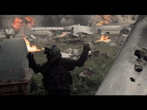 """Revealed: """"Find Makarov"""", a Live Action Modern Warfare Trailer"""