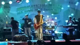 Starplan - Satu hati live at Festival to berru