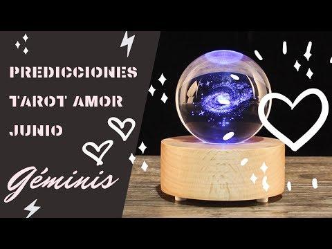 Tarjetas de amor - Geminis  Tarot Amor  Junio 2019