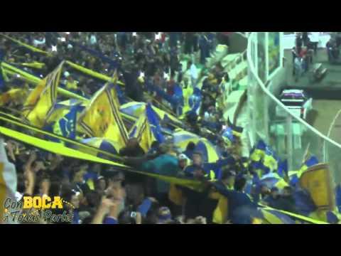 Video - Para ser campeón hoy hay que ganar / BOCA CAMPEÓN 2015 - La 12 - Boca Juniors - Argentina