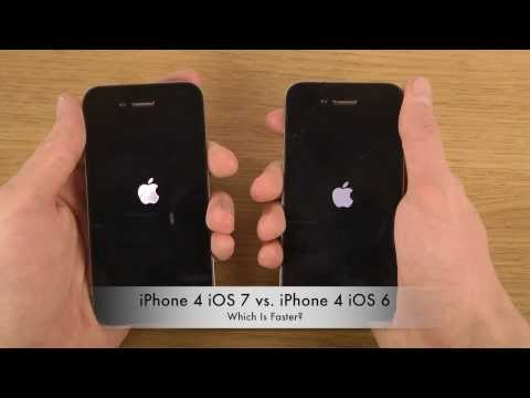 ios 6 - Check out my channel for more awesome videos: ▻▻▻ Subscribe: http://goo.gl/yth4hc ▻▻▻ Instagram: http://instagram.com/adrianisen Hi, and welcome to my te...