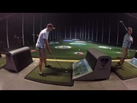 Top Golf Atlanta - Fun