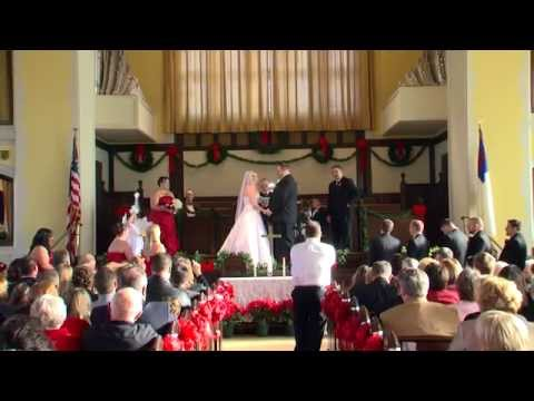 Judy Nelson & Bryan Dacey's Wedding Highlights