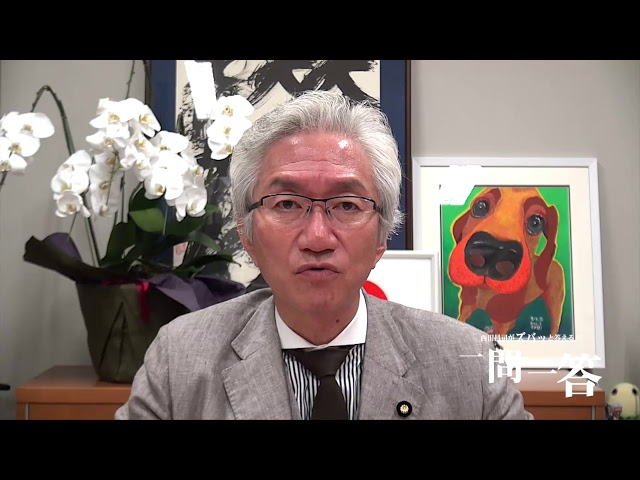「戦後レジーム脱却、これこそが解散の大義だ!!」週刊西田一問一答