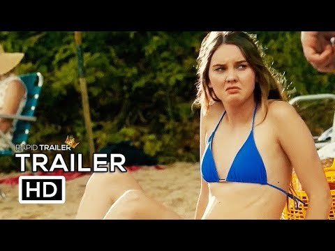 MEASURE OF A MAN Official Trailer (2018) Comedy Movie HD