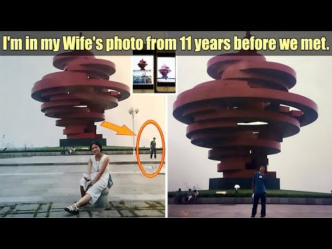 15 Mind Blowing Coincidences You Won't Believe Happened