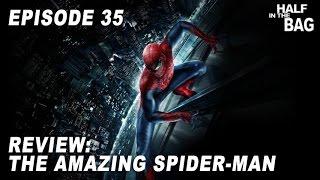Video Half in the Bag Episode 35: The Amazing Spider-man MP3, 3GP, MP4, WEBM, AVI, FLV Agustus 2018