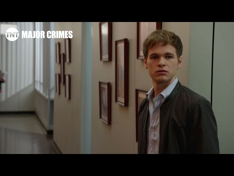 Major Crimes 5.11 (Preview)
