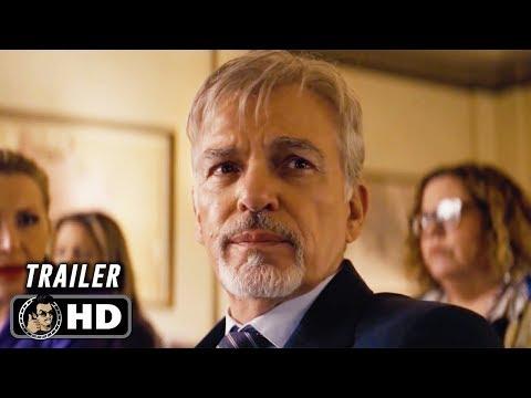 GOLIATH Season 3 Official Trailer (HD) Billy Bob Thornton