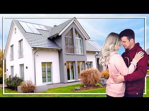 Wir besichtigen HÄUSER! Der Traum vom Eigenheim - TheBeauty2go