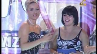 Dafina Dauti 'Falje Mos Më Kërko' - Best Interpret  ZICO TV