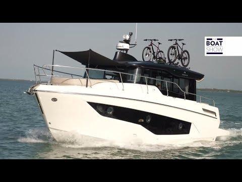 [ITA] CRANCHI T36 CROSSOVER - Prova - The Boat Show