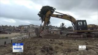 No existen inconvenientes entre Ecuador y Perú por el muro en construcción