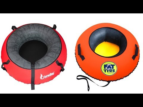 Top 5 Best Snow Tubes 2019
