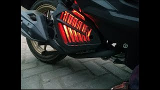 Video WOW JET TURBO ON THE MOTOCYCLE MACHINE MP3, 3GP, MP4, WEBM, AVI, FLV September 2018