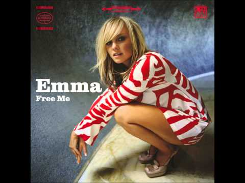 , title : 'Emma Bunton - Free Me - 8. Who The Hell Are You'