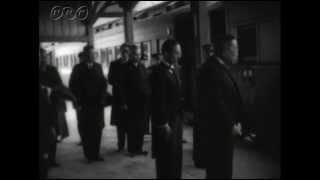 第27号元老西園寺公国葬