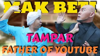 Video MAK BETI NGAMUK KE DEDDY CORBUZIER (The Power of Emak Emak) MP3, 3GP, MP4, WEBM, AVI, FLV Juli 2019
