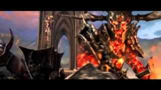 Sacred 3 анонсный трейлер
