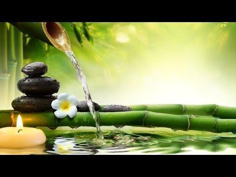 3 UUR Ontspanningsmuziek en Meditatie Muziek | Rustgevende Muziek en Natuurgeluiden