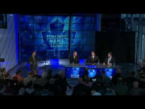 Brendan Shanahan Press Conference Part 4   — 04/14/2014