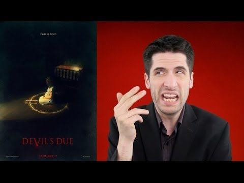 Devil's Due movie review