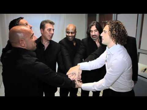 """Concierto Movistar - Gira Acústica """"Veracruz"""" (México) 21/03/12"""