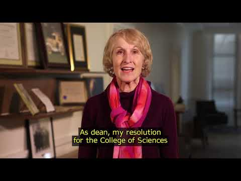 2019 Holiday wishes from the College of Science