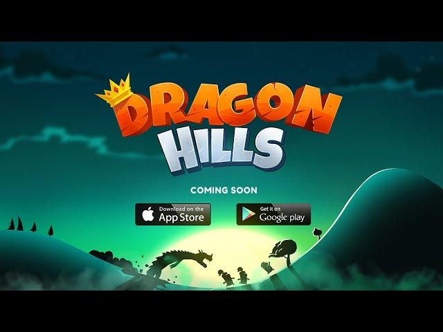Dragon Hills - Official Teaser