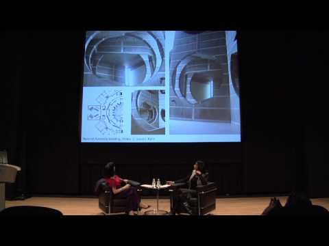 Judith DiMaio, FAIA, and Farzana Gandhi in Conversation