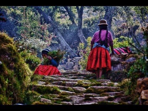 Bolivia Travel Video: La Paz, Deadliest Road, Tiwanaku, Isla del Sol, Salar de Uyuni, Cerro Rico...