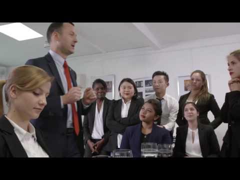 Study Hospitality Management with us Le Cordon Bleu Paris