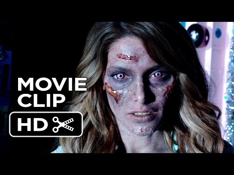 Burying the Ex (Clip 'Resurrected')