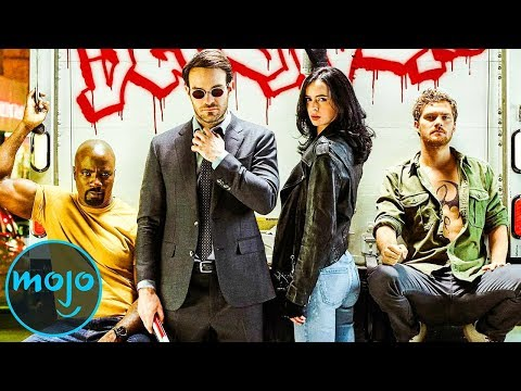 Top 10 Most Expensive Netflix Originals