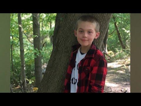 Placerville boy found dead was 'such a good boy'