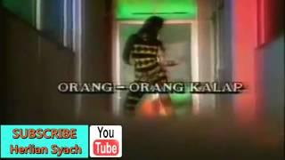 Yossie Lucky - Orang Orang Kalap (MV Original Selekta Pop TVRI 1989)
